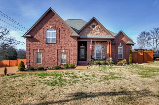 1101 Bettye Blvd, Lebanon, TN 37087 (MLS #RTC2114954) :: Nashville on the Move