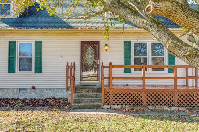 5812 Montaque Ave, Rockvale, TN 37153 (MLS #RTC2114971) :: John Jones Real Estate LLC