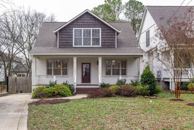 2102B Porter Rd, Nashville, TN 37206 (MLS #RTC2114972) :: Village Real Estate