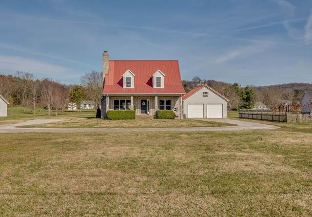 3078 Wilson Pike, Franklin, TN 37067 (MLS #RTC2114976) :: Berkshire Hathaway HomeServices Woodmont Realty
