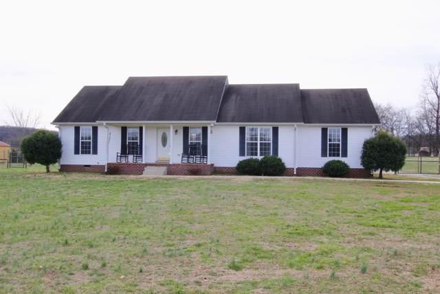 628 Roberts Rd, Watertown, TN 37184 (MLS #RTC2114981) :: REMAX Elite