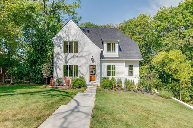 3533 Trimble Rd, Nashville, TN 37215 (MLS #RTC2114983) :: The Miles Team | Compass Tennesee, LLC