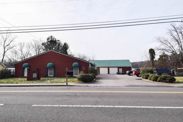605 S Russell St, Portland, TN 37148 (MLS #RTC2114989) :: Cory Real Estate Services