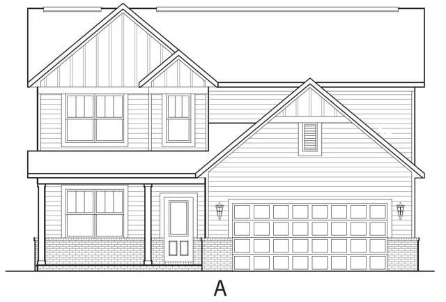 810 Lexi Lane Lot 89, Murfreesboro, TN 37130 (MLS #RTC2114996) :: John Jones Real Estate LLC