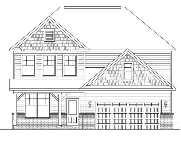 3111 Kemp Way, Murfreesboro, TN 37130 (MLS #RTC2114998) :: Village Real Estate