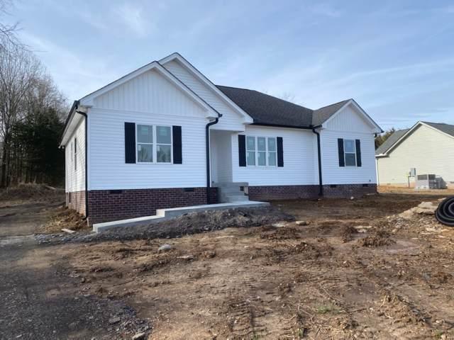 1055 Brummitt Rd, Castalian Springs, TN 37031 (MLS #RTC2115001) :: Village Real Estate