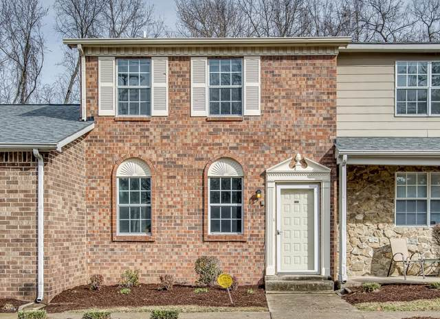 1202 Massman Dr, Nashville, TN 37217 (MLS #RTC2115004) :: Maples Realty and Auction Co.