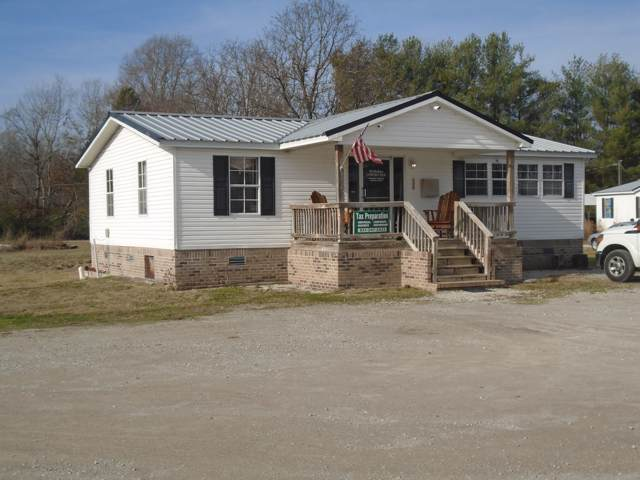 232 Bashaw Creek Rd, Manchester, TN 37355 (MLS #RTC2115017) :: Nashville on the Move