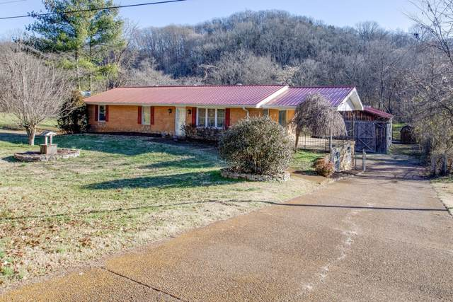 1334 Holly Tree Gap Rd, Brentwood, TN 37027 (MLS #RTC2115023) :: Berkshire Hathaway HomeServices Woodmont Realty