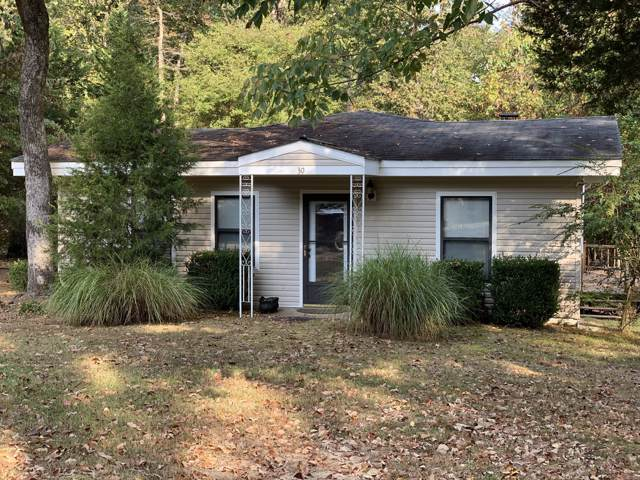 30 Laurel Loop, Camden, TN 38320 (MLS #RTC2115026) :: REMAX Elite