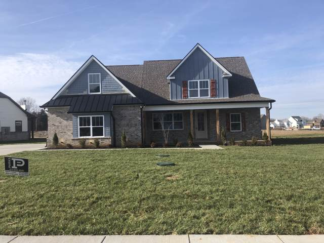 2043 Trout Trail, Murfreesboro, TN 37129 (MLS #RTC2115030) :: John Jones Real Estate LLC