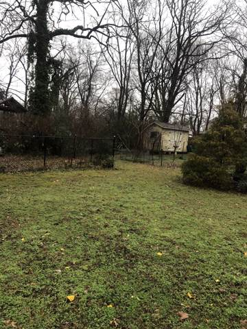 106 Rosebank Ave, Nashville, TN 37206 (MLS #RTC2115031) :: Village Real Estate