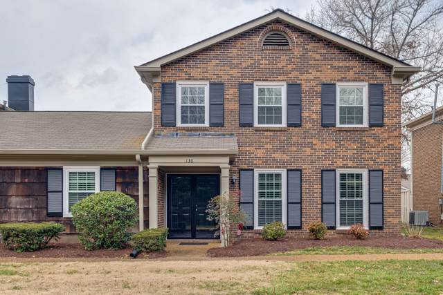 136 Boxwood Dr, Franklin, TN 37069 (MLS #RTC2115037) :: Berkshire Hathaway HomeServices Woodmont Realty