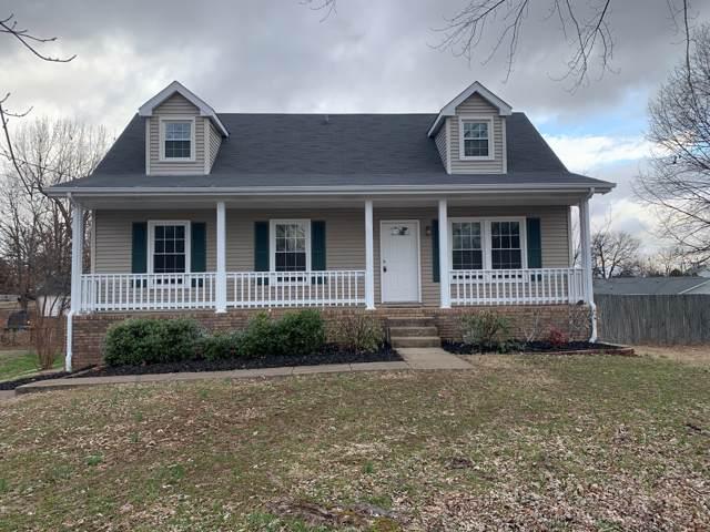 405 Breckinridge Rd, Clarksville, TN 37042 (MLS #RTC2115049) :: Village Real Estate