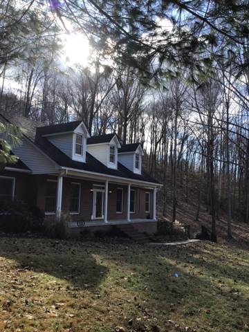 1029 Garland Hollow Rd., Pegram, TN 37143 (MLS #RTC2115060) :: Ashley Claire Real Estate - Benchmark Realty