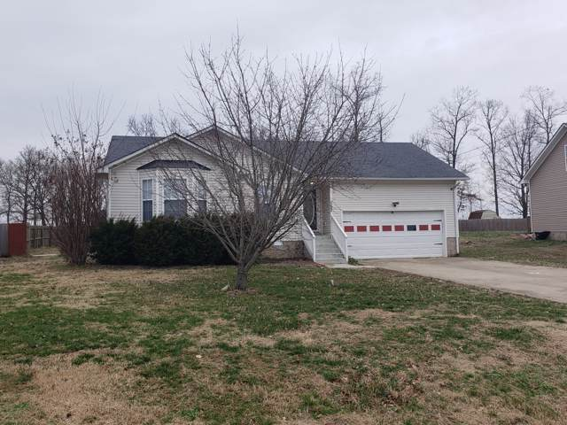11240 Bell Station Rd, Oak Grove, KY 42262 (MLS #RTC2115065) :: Nashville on the Move