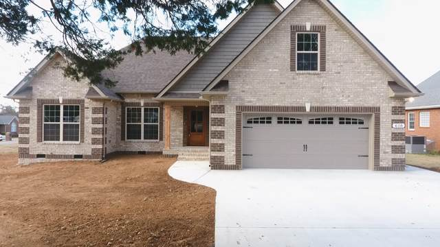 618 Mac St, Shelbyville, TN 37160 (MLS #RTC2115066) :: The Helton Real Estate Group