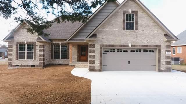 618 Mac St, Shelbyville, TN 37160 (MLS #RTC2115066) :: Five Doors Network