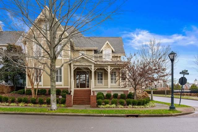 501 Cheltenham Ave, Franklin, TN 37064 (MLS #RTC2115067) :: FYKES Realty Group