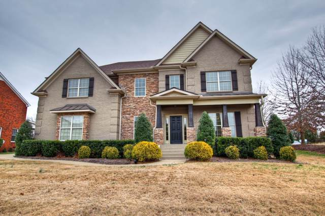 2704 Blooming Oak Pl, Murfreesboro, TN 37130 (MLS #RTC2115070) :: Berkshire Hathaway HomeServices Woodmont Realty