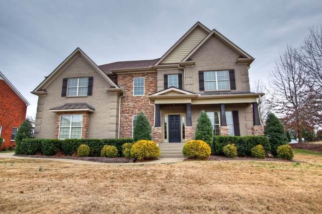 2704 Blooming Oak Pl, Murfreesboro, TN 37130 (MLS #RTC2115070) :: John Jones Real Estate LLC