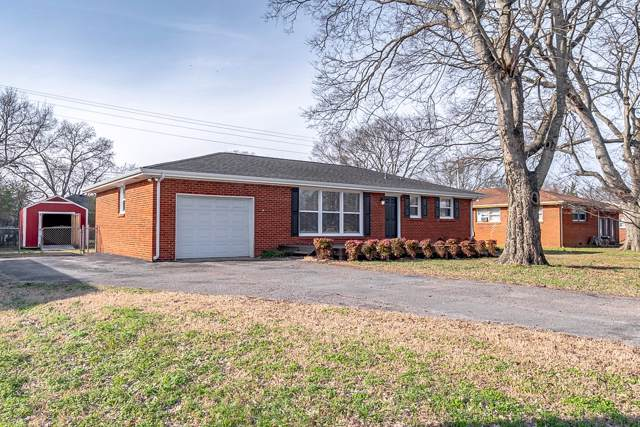 310 Gracy Ave, Smyrna, TN 37167 (MLS #RTC2115072) :: REMAX Elite