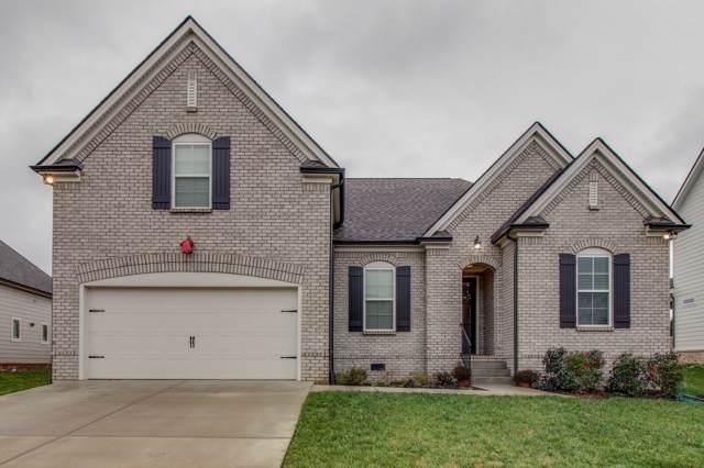 1131 Batbriar Rd, Murfreesboro, TN 37128 (MLS #RTC2115073) :: John Jones Real Estate LLC