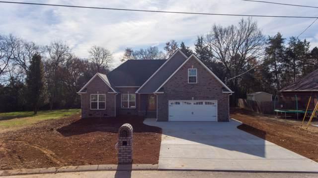 326 Shelby Cir, Shelbyville, TN 37160 (MLS #RTC2115075) :: Five Doors Network