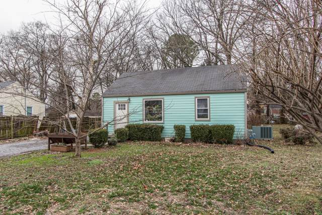 1019 Allen Ave, Murfreesboro, TN 37129 (MLS #RTC2115081) :: Berkshire Hathaway HomeServices Woodmont Realty