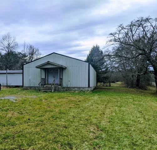 0 Freemont Rd, Coalmont, TN 37313 (MLS #RTC2115085) :: Fridrich & Clark Realty, LLC