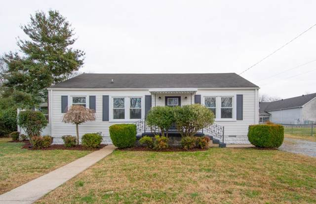 117 Clearview Dr, Lebanon, TN 37087 (MLS #RTC2115089) :: Nashville on the Move