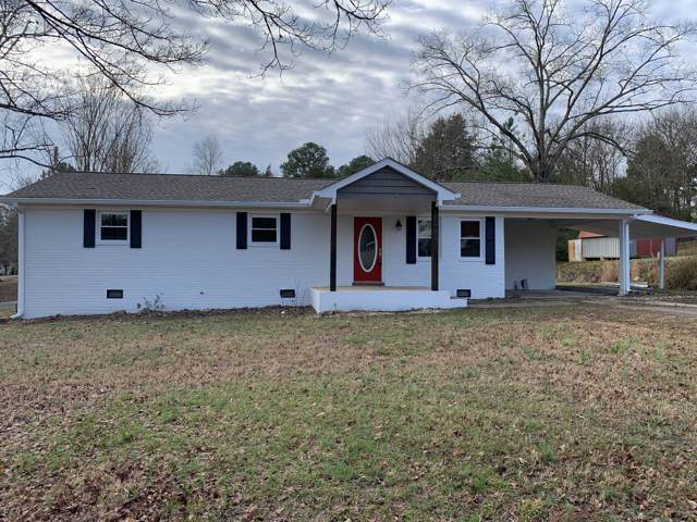 118 Hawley St, Camden, TN 38320 (MLS #RTC2115100) :: REMAX Elite