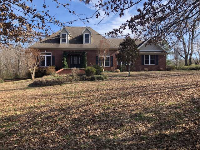 105 Clubhouse Dr, Loretto, TN 38469 (MLS #RTC2115109) :: Nashville on the Move