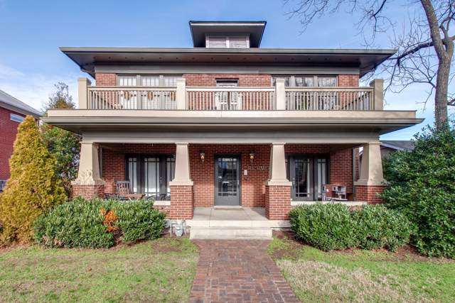 943A Russell St A, Nashville, TN 37206 (MLS #RTC2115112) :: Village Real Estate