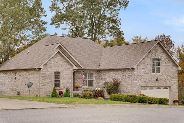 2006 High Point Cv, Greenbrier, TN 37073 (MLS #RTC2115120) :: Felts Partners