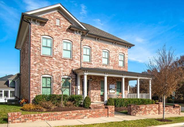 1802 Championship Blvd, Franklin, TN 37064 (MLS #RTC2115129) :: The Justin Tucker Team - RE/MAX Elite