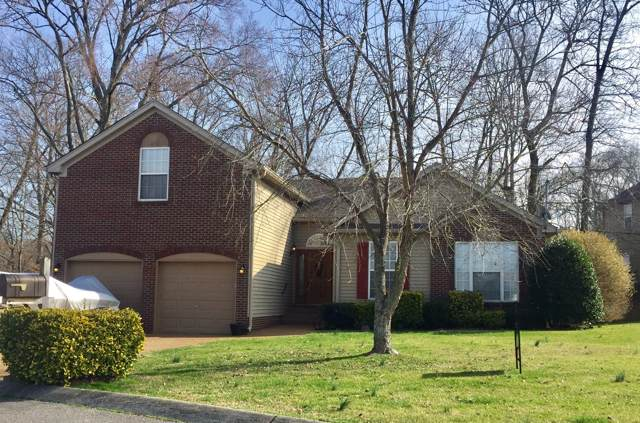 1102 Cami Ct, Mount Juliet, TN 37122 (MLS #RTC2115135) :: DeSelms Real Estate