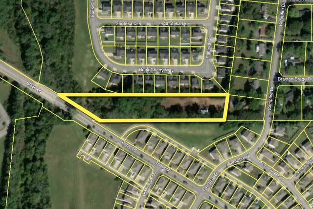 1 Blaze Dr, Murfreesboro, TN 37128 (MLS #RTC2115141) :: Ashley Claire Real Estate - Benchmark Realty