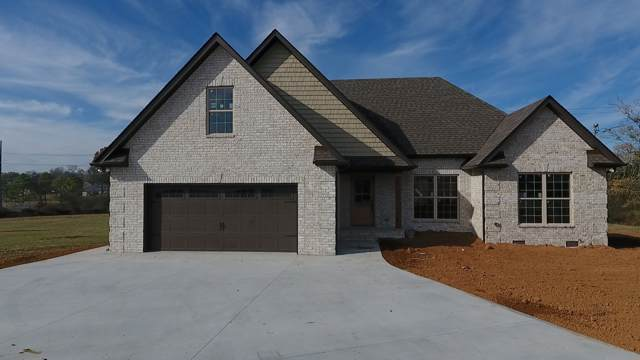 318 Shelby Cir, Shelbyville, TN 37160 (MLS #RTC2115154) :: The Helton Real Estate Group