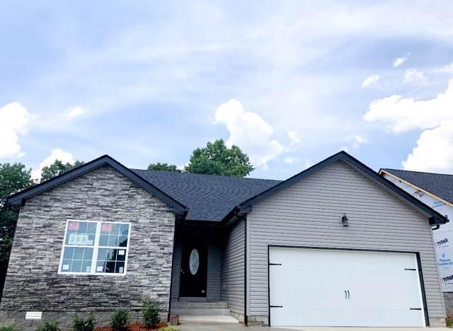 275 Autumn Creek, Clarksville, TN 37042 (MLS #RTC2115158) :: Village Real Estate