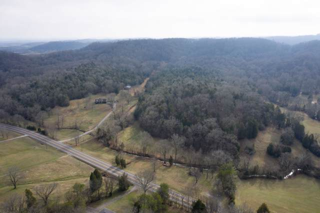 3575 Hampshire Pike, Hampshire, TN 38461 (MLS #RTC2115161) :: Ashley Claire Real Estate - Benchmark Realty