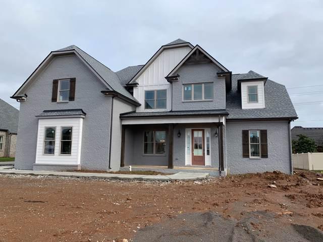 2818 Bertram Ct, Murfreesboro, TN 37129 (MLS #RTC2115162) :: John Jones Real Estate LLC