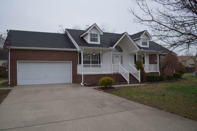 1404 Huddersfield Dr, Smyrna, TN 37167 (MLS #RTC2115175) :: John Jones Real Estate LLC