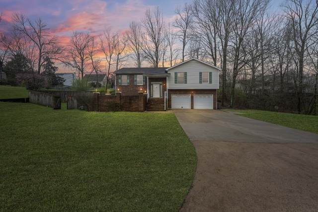 2206 Ladd Dr, Clarksville, TN 37043 (MLS #RTC2115176) :: REMAX Elite