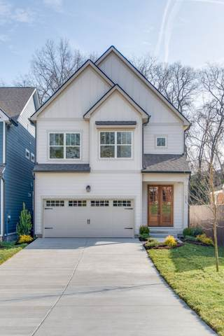 1525 Dugger Dr, Nashville, TN 37206 (MLS #RTC2115187) :: DeSelms Real Estate