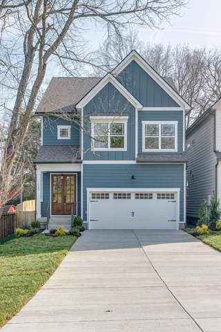1527 Dugger Dr, Nashville, TN 37206 (MLS #RTC2115189) :: Village Real Estate