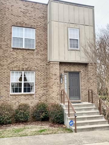 100 Promontory Ln, Clarksville, TN 37040 (MLS #RTC2115203) :: Team Wilson Real Estate Partners