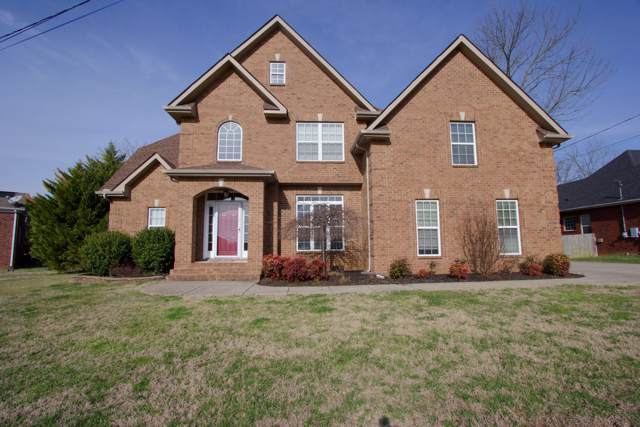 5005 Charles Johnston Dr, La Vergne, TN 37086 (MLS #RTC2115206) :: REMAX Elite