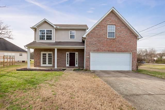 4016 Wisdom Way, Smyrna, TN 37167 (MLS #RTC2115209) :: John Jones Real Estate LLC
