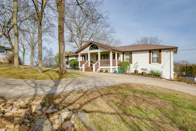 406 Rosehill Ct, Goodlettsville, TN 37072 (MLS #RTC2115214) :: RE/MAX Homes And Estates